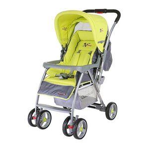 Прогулочная коляска Quatro Caddy (Кватро Кадди)