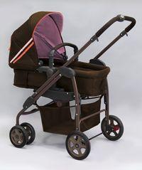Универсальная коляска Goodbaby C508