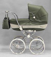 Классическая коляска Goodbaby C605