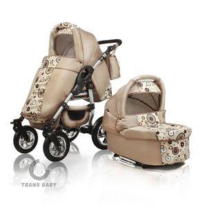 Универсальная коляска Trans Baby Jumper (Транс Беби Джампер)
