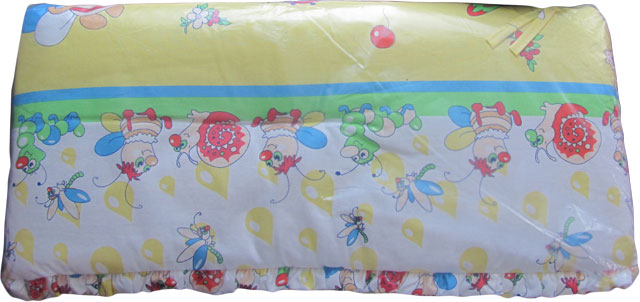 Защита на кроватку Деколорес